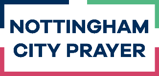Nottingham City Prayer